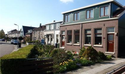 Vanuit Amsterdam naar Zaandam